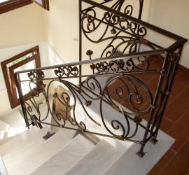 Σκάλες - δείγμα