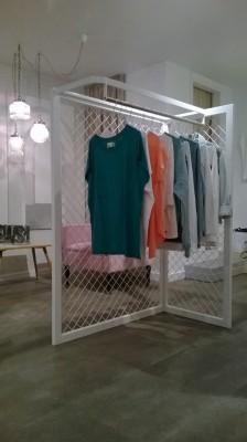 Spade, κατάστημα ρούχων, Βόλος - 1